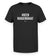 #geengruggengaat | Men tee
