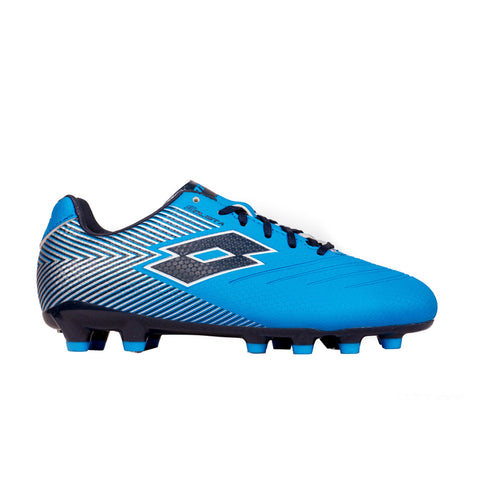Zapato Fútbol Lotto Solista 700 II FG Junior (211230)