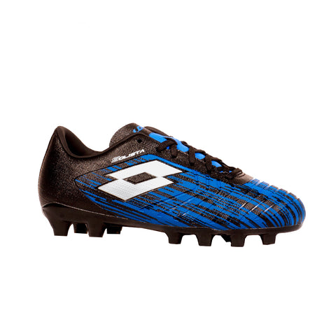 Zapato Fútbol Lotto Solista 700 III FG Junior (211658)