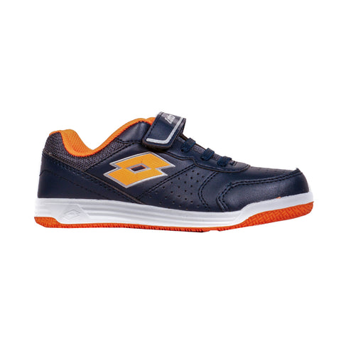 Zapato Moda Lotto Set Ace Junior XII (E1859-61)