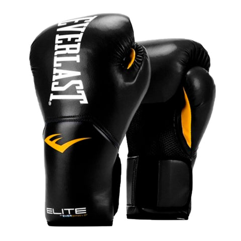 Guantes de Box Elite Everlast (P01240)