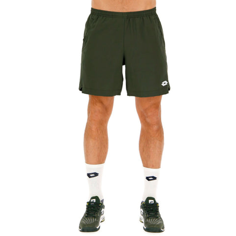 Short de Tenis Lotto Top Ten para Hombre (21037026O)