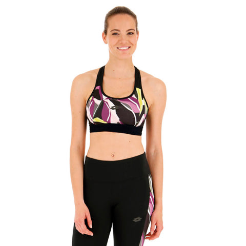 Top de Fitness Lotto Vabene para Mujer (2114481CL)
