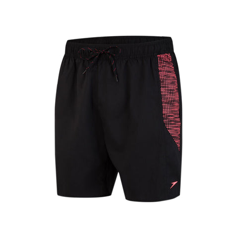 "FW20 W.SHORT PLAYA H. SPORT PRINTED 16"" (60B023)"