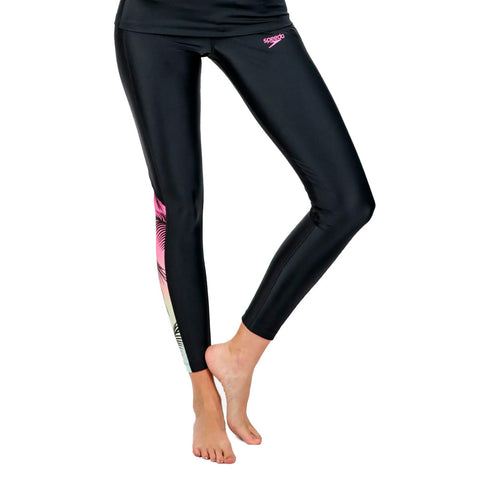 Leggings Playa Speedo Califo Mujer(980000)