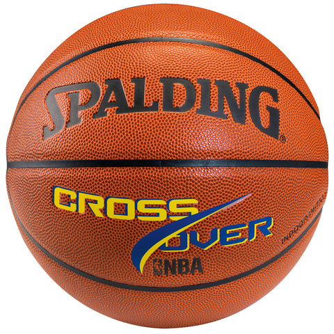 Balon De Basquet Cross Over #7 Bb (74506)