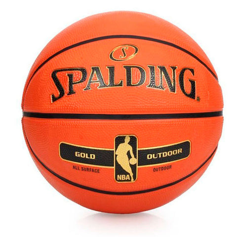 Balon de Basquet # 7 Gold (83492)