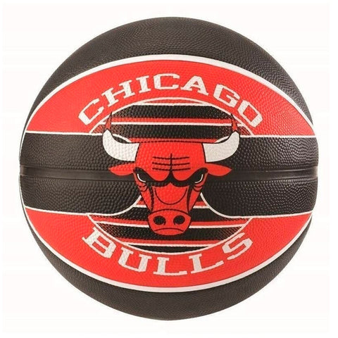 Balón Básketball Spalding Chicago Bulls (SPA.83503)