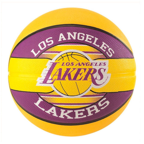 Balón Básketball Spalding Lakers (SPA.83510)