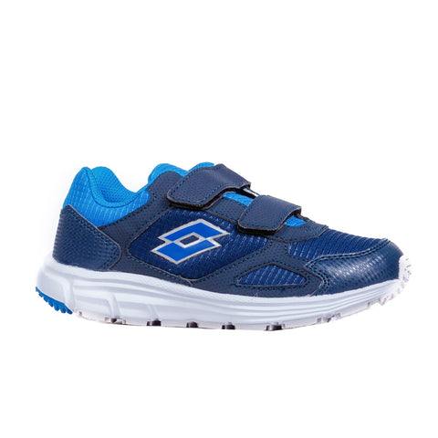 Zapato Correr Lotto Speedride 600 II Junior (T6629)