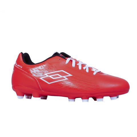 Zapato Fútbol Lotto Solista 700 FG Junior (T6970-71/T8864)