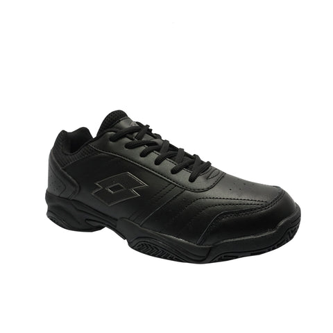 Zapato Tenis Lotto Court Logo Adulto (E1833)
