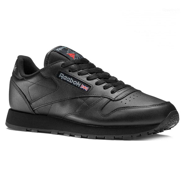 Reebok Royal Cl Leather Hombre (2267)