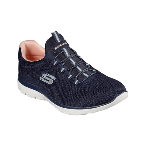 Zapato Skechers Moda Summits Fresh Take Mujer (ZSK.12998)