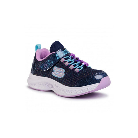 Zapato Skechers Moda Star Speeder Jewel Kicks Junior (ZSK.302019)