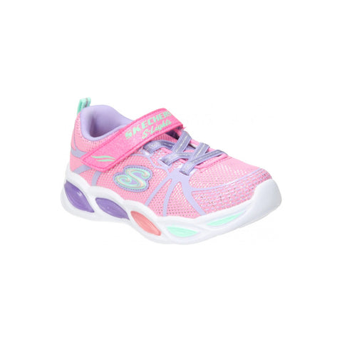 Zapato Skechers Moda Shimmer Beams Kids (ZSK.30242)