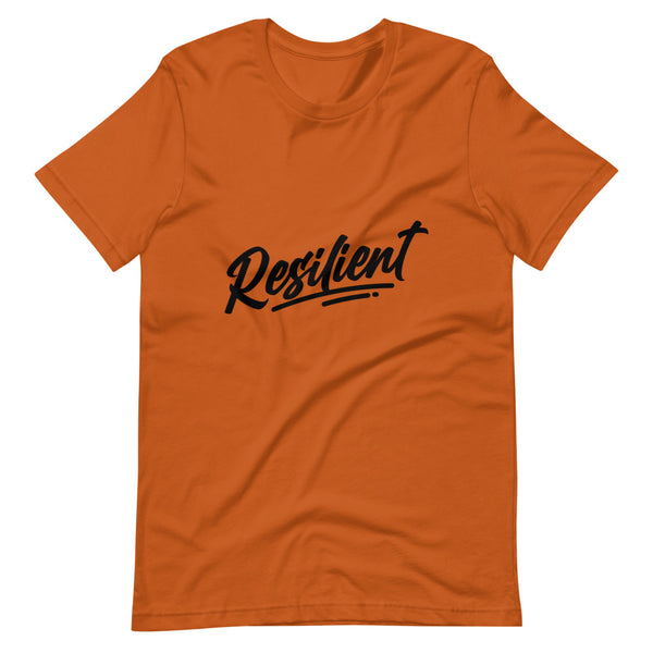 Resilient Short Sleeve T-Shirt