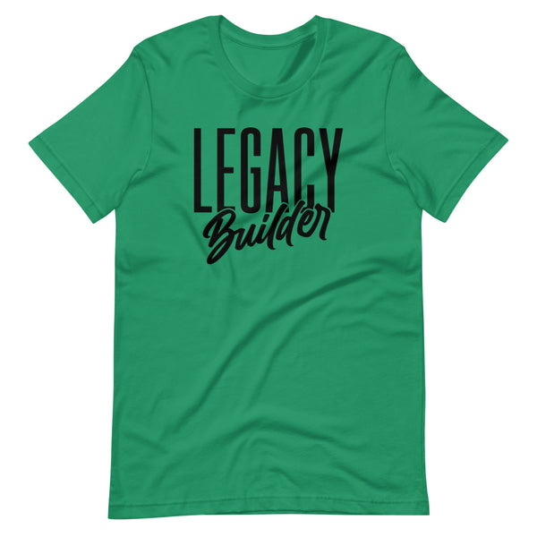 Legacy Builder Short Sleeve T-Shirt