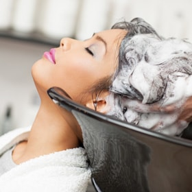 hair care services in San Diego