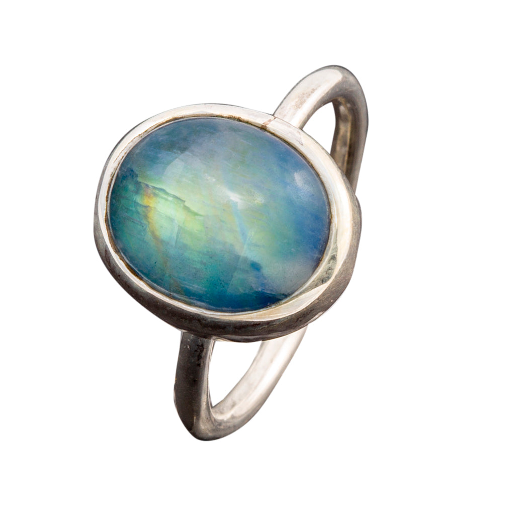 Pure Waters Ring