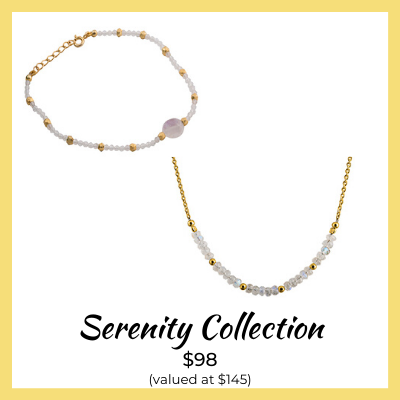 Love Your Mother Box ~ Serenity Collection