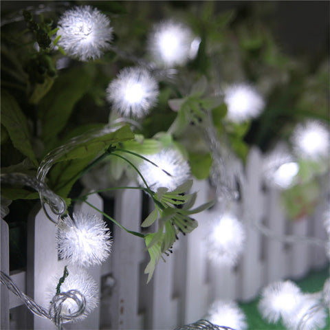 New Year Christmas LED Outdoor Lights