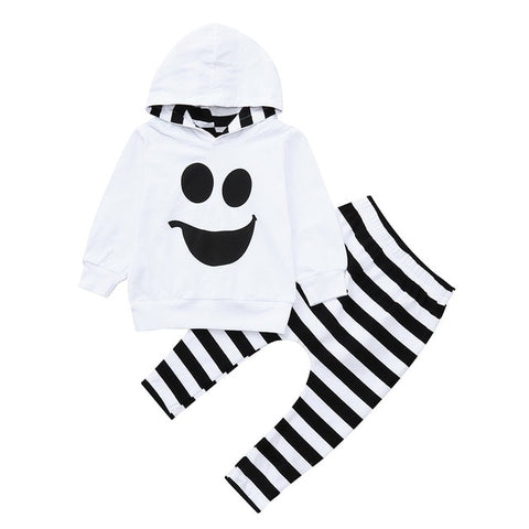 Toddler Unisex Halloween Outfit - NoveltyBox