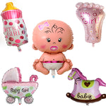 Various Baby Shower Decorations - NoveltyBox
