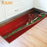 Christmas Carpet - Multi-Pattern - Different Sizes