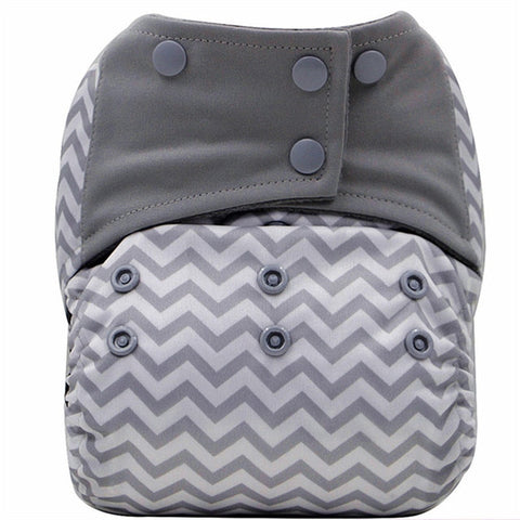 Reusable Insert Diapers for Babies - 3-36 Months