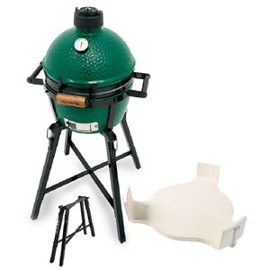 pack start minimax big green egg