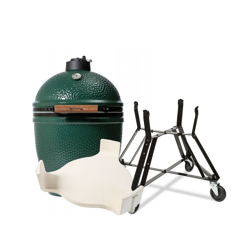 pack start small big green egg