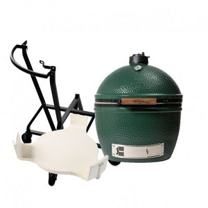 pack start xl big green egg