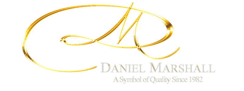 Top rated Cigars and Humidors for sale online at Daniel Marshall's store.