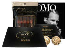 DMCC Daniel Marshall Campfire Club Membership and Rewards