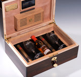 """35th Anniversary Humidor"", by Daniel Marshall. Limited Edition."