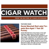 DM Red Label Robusto - Cabinet of 10