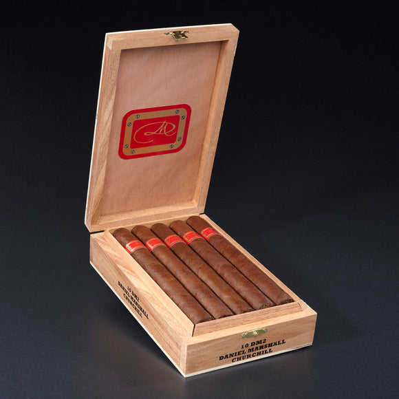 DM Red Label Churchill - Cabinet of 10