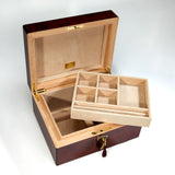 Daniel Marshall Jewelry Box