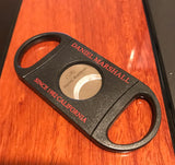 Cigar Cutter, Sponsored by Daniel Marshall