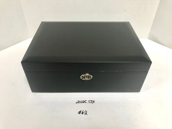 FACTORY FLOOR SALE ITEM #62 AMBIENTE 125 PRIVATE STOCK HUMIDOR