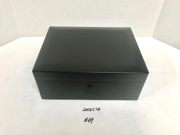 FACTORY FLOOR SALE ITEM #69 AMBIENTE 65 PRIVATE STOCK HUMIDOR