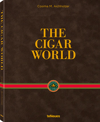 The Cigar World Book