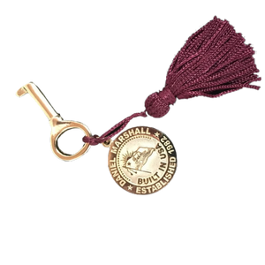 Additional, Golden Humidor Key and Tassle