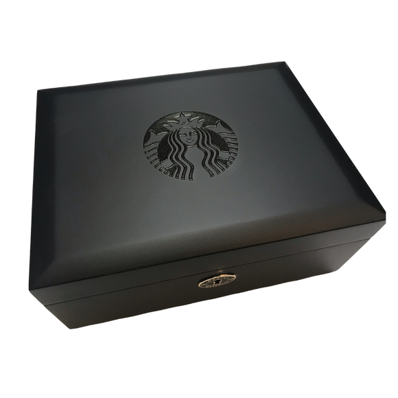 Bespoke Ambiente 65 Humidor by Daniel Marshall
