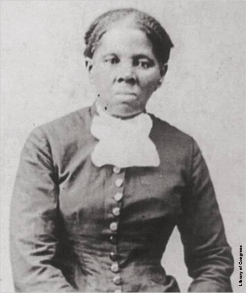 Harriet Tubman Underground Railroad Leader Porter