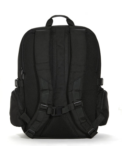 Just Porter's Professional Backpack Built for Comfort
