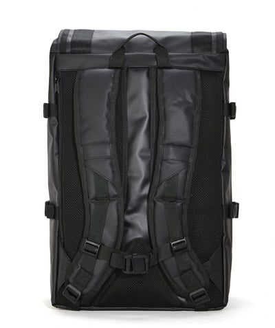 Just Porter Sable Rucksack - Padded Back