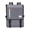 Streeter Commuter Backpack Gray