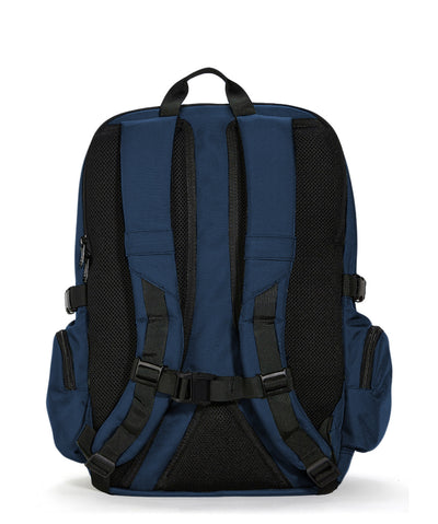 Hazen Professional Laptop Backpack Navy
